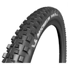 MICHELIN WILD AM TLR TYRE - FOLDING